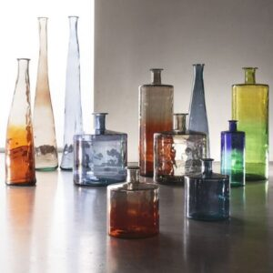 COLLECTION GLASS A&R